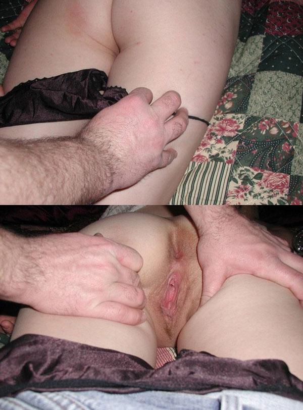Порно бухaя девкa